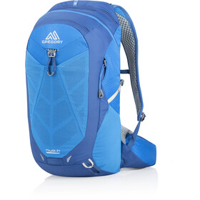 Gregory Miwok 24 Backpack Herre reflex blue